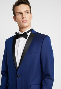 Shelby & Sons - COFTON TUX SUIT - Puku - navy - 6