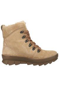 Legero - Winter boots - giotto (beige) - 5