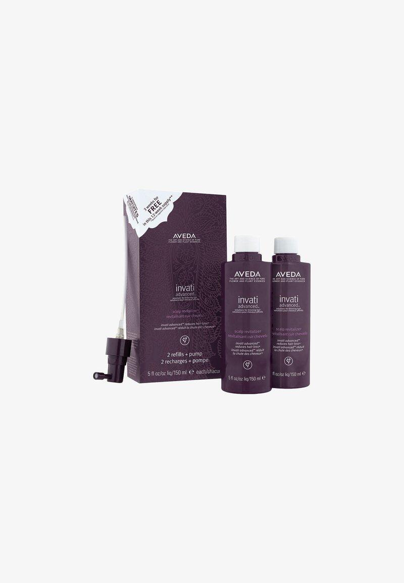 Aveda - INVATI ADVANCED™ SCALP REVITALIZER DUO  - Hair treatment - -