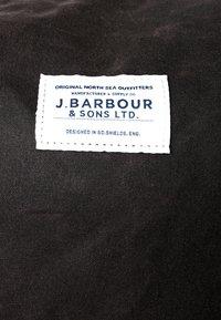 Barbour - DROMOND - Reistas - olive - 5