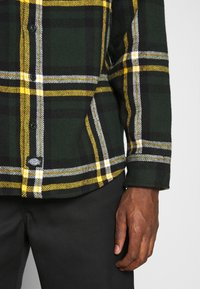 Dickies - PRESTONBURG - Camisa - olive green - 5