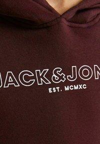 Jack & Jones Junior - Hoodie - port royale - 3