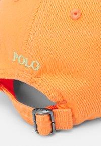 Polo Ralph Lauren - APPAREL ACCESSORIES UNISEX - Kšiltovka - classic peach - 3