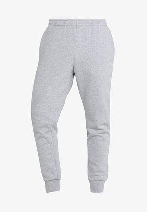 CLASSIC PANT - Pantalones deportivos - silver chine