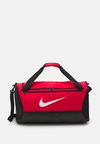 M DUFF 60L UNISEX - Sports bag - university red/black/white
