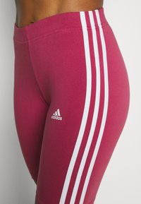 adidas Performance - Tights - pink/white - 3