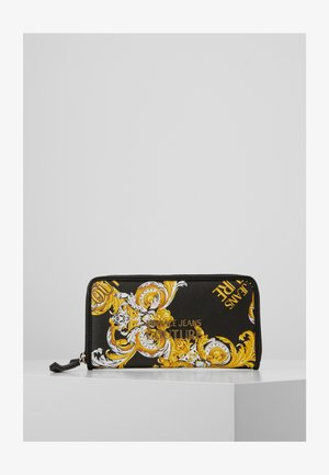 ZIP AROUND COCOUTURE  - Wallet - black