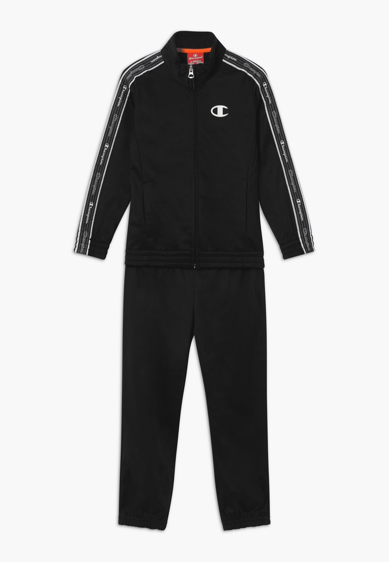 Champion - ATHLETIC SET - Dres - black