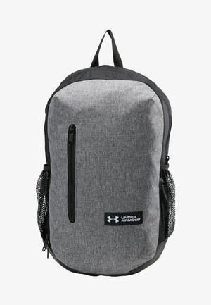 ROLAND  - Rucksack - graphite medium heather/black/white