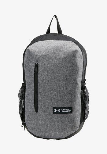 ROLAND  - Rucksack - graphite medium heather/black/white