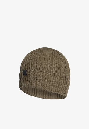 GLAM ON BEANIE - Gorro - green