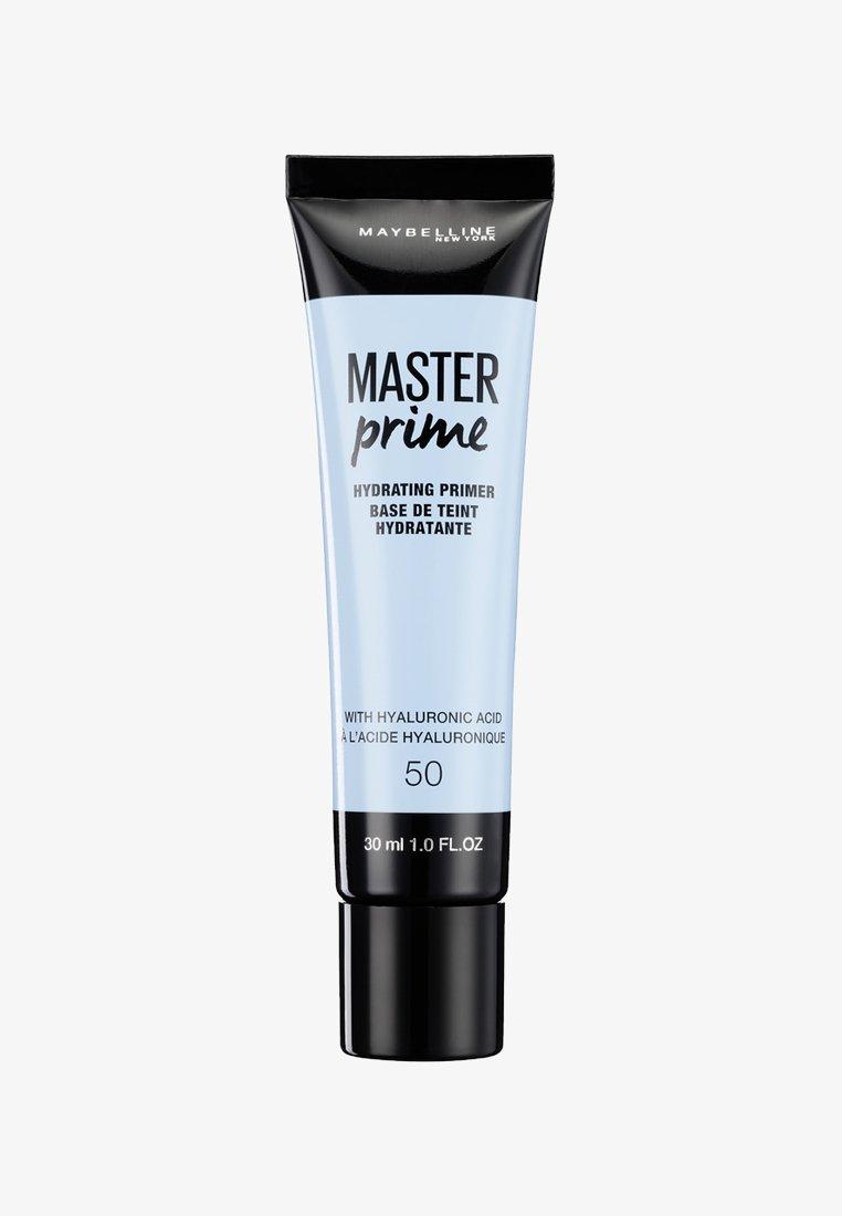 Maybelline New York - MASTER PRIME - Primer - 50