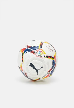 LALIGA ACELERAR HYBRID BALL - Football - white/multi colour