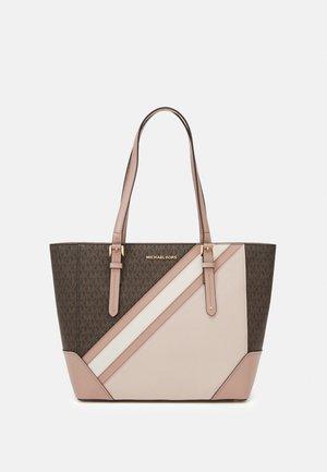 ARIALG TOTE - Handbag - brown