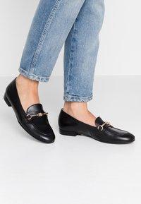 Högl - Loafers - schwarz - 0