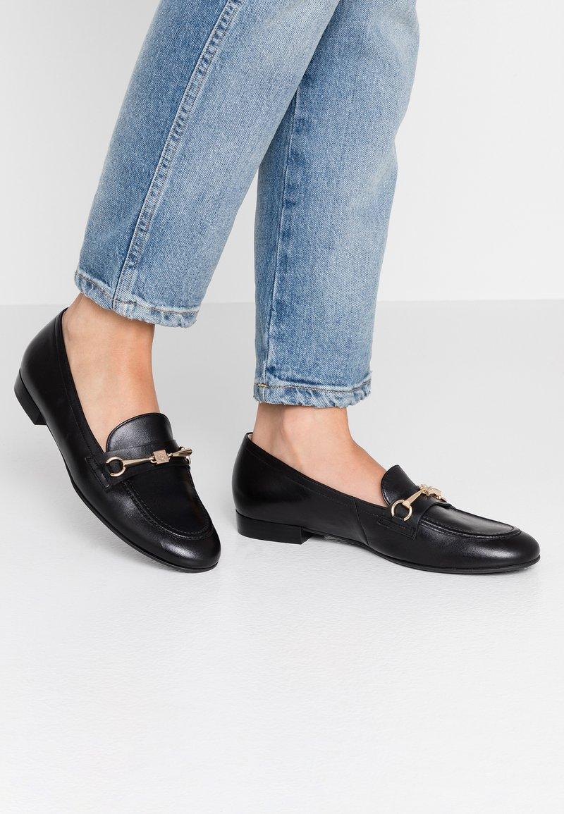 Högl - Loafers - schwarz