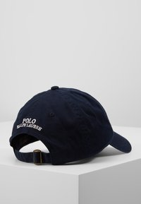 Polo Ralph Lauren - HAT - Kšiltovka - aviator navy - 2