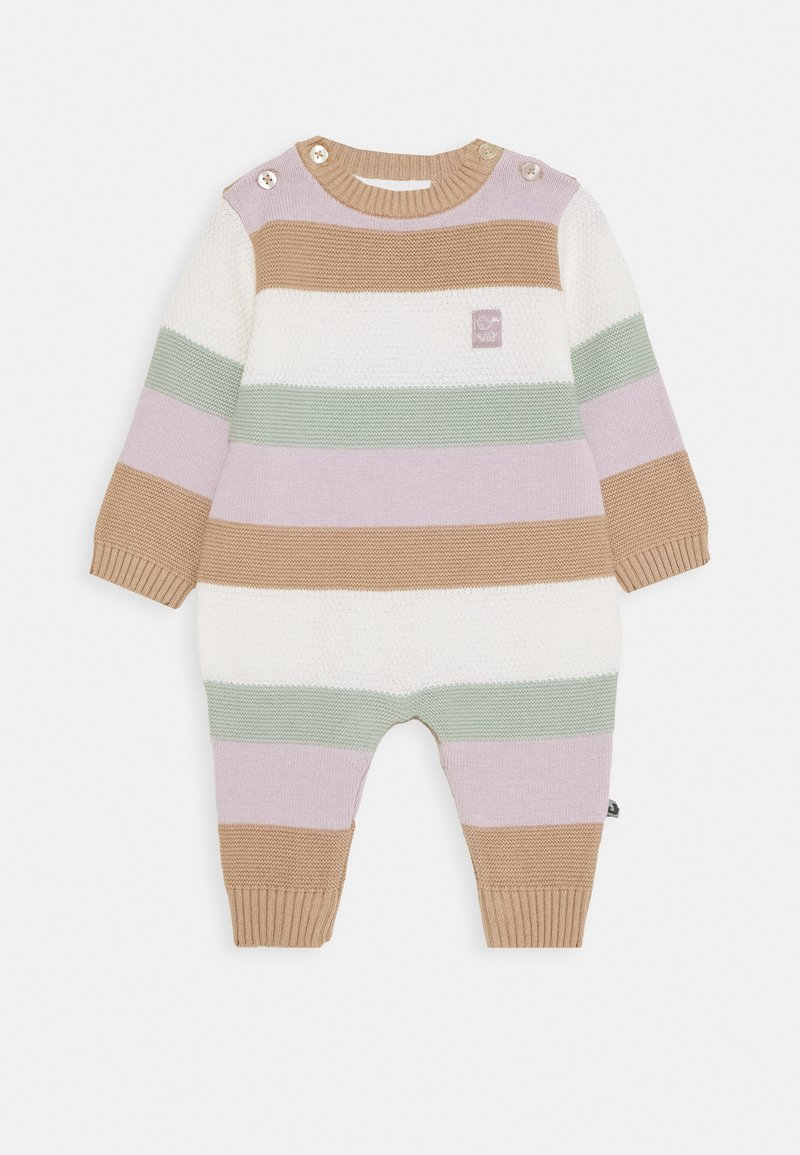 Jacky Baby - WOODLAND TALE - Overal - multi colour