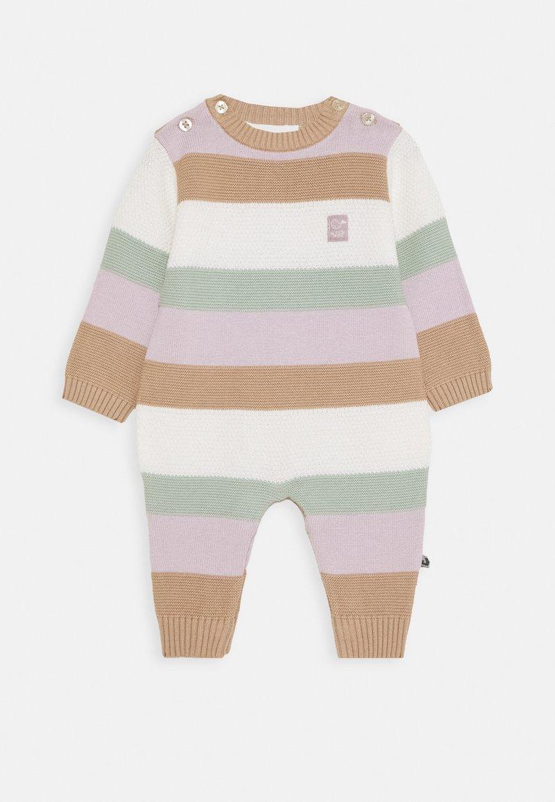 Jacky Baby - WOODLAND TALE - Jumpsuit - multi colour
