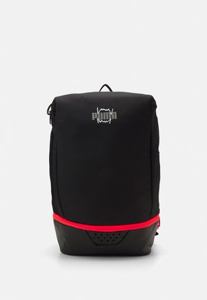 BASKETBALL PRO BACKPACK - Rucksack - black