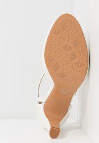 Anna Field - High heels - white - 6
