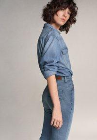 Salsa - PUSH IN - Slim fit jeans - blue - 5