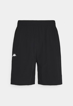 HAKIM - Sports shorts - caviar