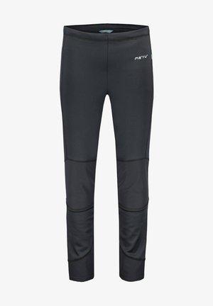 SOUTHBROOK - Leggings - schwarz