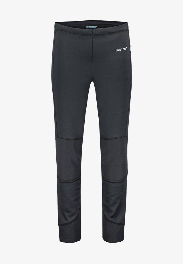 SOUTHBROOK - Collants - schwarz