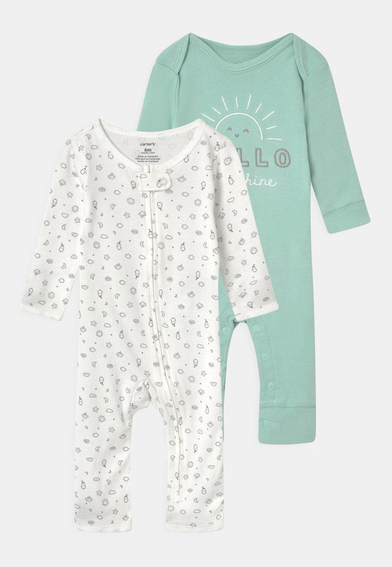 Carter's - 2 PACK UNISEX - Pyjamas - multicolor