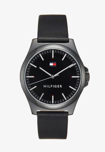 BARCLAY - Watch - schwarz