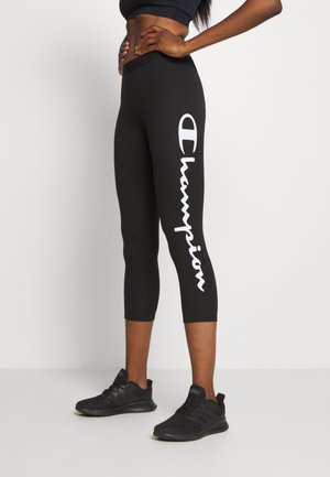LEGACY - Leggings - black