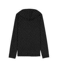 Tezenis - Zip-up hoodie - nero st.microcuore - 4