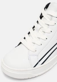 Tommy Hilfiger - High-top trainers - white/blue - 6