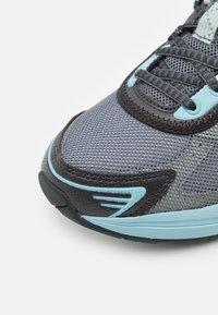 ASICS SportStyle - GEL-1130 UNISEX - Sneakers basse - metropolis/lichen rock - 5