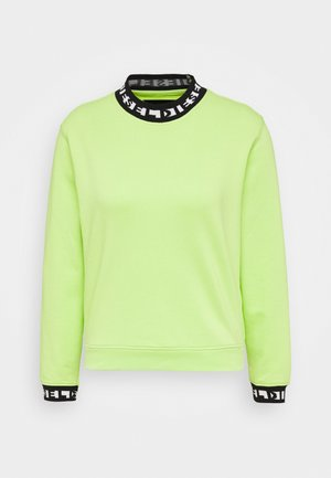 SWELLY - Sweatshirt - lemon