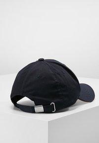 Fila - BASEBALL FORZE - Caps - peacoat blue/fila red - 4
