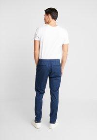 Pepe Jeans - KEYS MINIMAL - Chinos - thames - 2