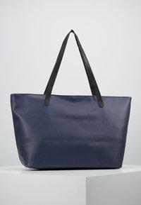 Kidzroom - SNOOPY FOREVER FAMOUS SHOPPER - Tote bag - dark blue - 2