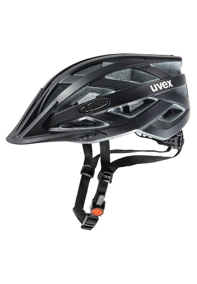 Helmet - black mat (s41042308)
