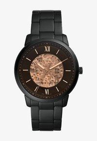Fossil - Watch - schwarz - 0