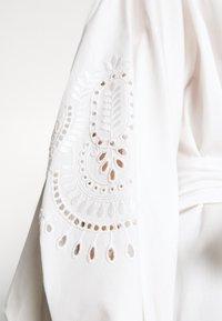 WEEKEND MaxMara - Blouse - white - 5