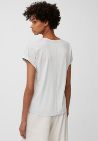 Marc O'Polo - Basic T-shirt - spring water - 1