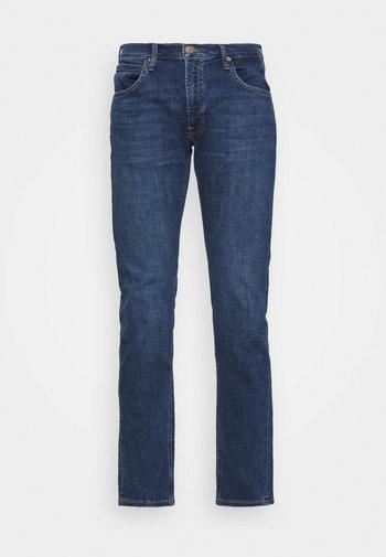 DAREN ZIP FLY - Jeans straight leg - clean cody