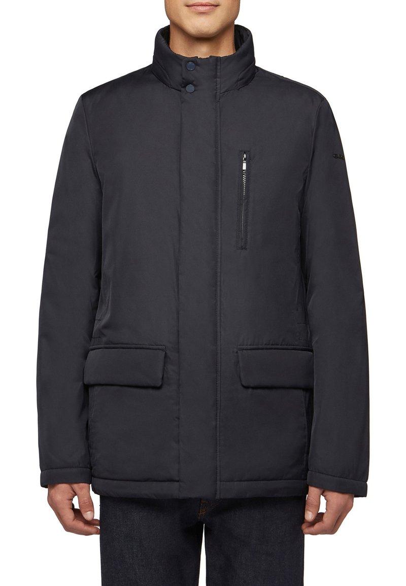 Geox - Winter jacket - blue nights