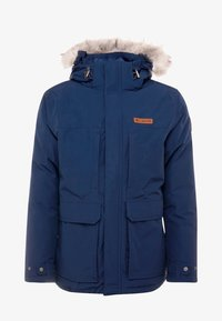 Columbia - MARQUAM PEAK JACKET - Veste d'hiver - collegiate navy - 10