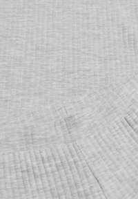 Kids ONLY - Trousers - light grey melange - 2