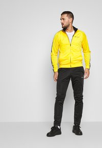 Champion - TRACKSUIT TAPE - Chándal - yellow - 1