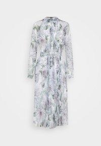 Ted Baker - LUULUU - Shirt dress - white - 6