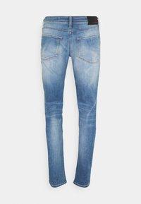 Antony Morato - OZZY - Jeans Tapered Fit - blu denim - 1